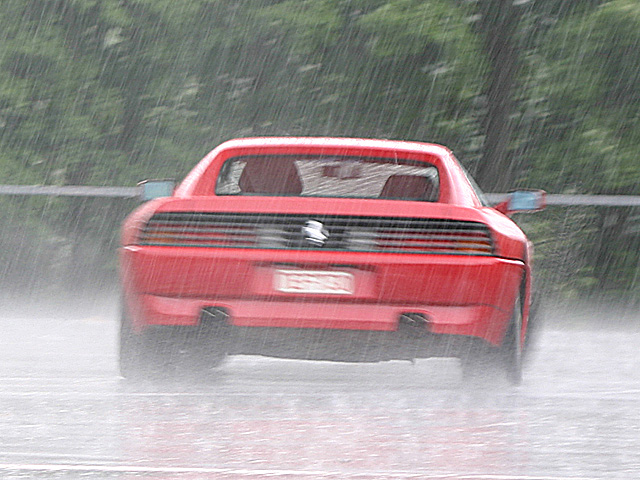 Ferrari 348 ts - Spa Italia - june 18-19th 2006, Spa-Francorchamps