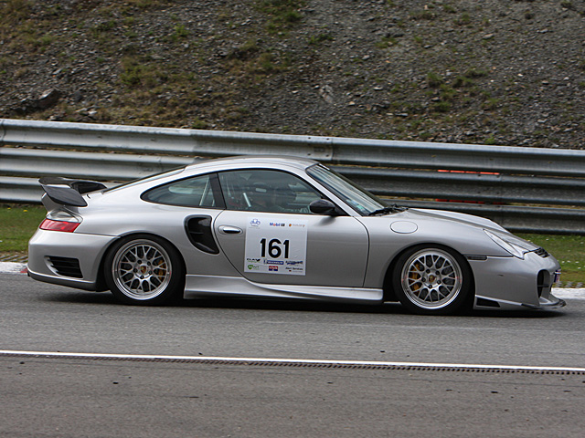 Porsche 911 GT2 (type 996) - Saturday - april 26th 2008, Spa-Francorchamps