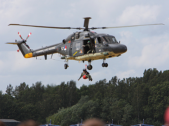 - Defence days - july 5-6th 2008, Florennes airbase