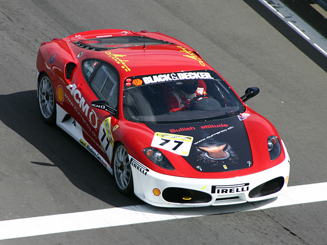IMG_9035 - Ferrari racing days - september 1st-3rd 2006, Nürburgring