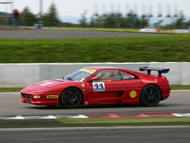 IMG_9088 - Ferrari racing days - september 1st-3rd 2006, Nürburgring