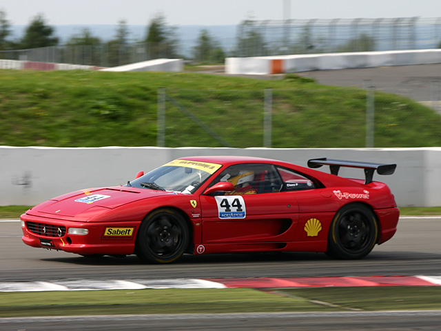 IMG_9184 - Ferrari racing days - september 1st-3rd 2006, Nürburgring