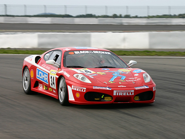 IMG_9935 - Ferrari racing days - september 1st-3rd 2006, Nürburgring